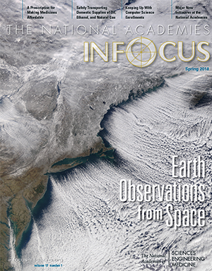 In Focus Spring 2018
